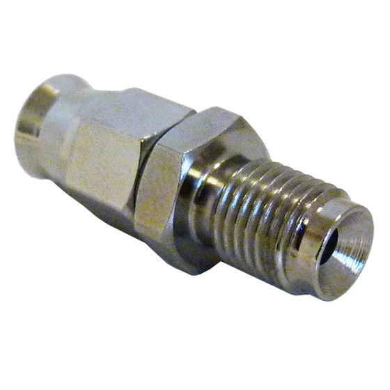 Threaded Hose Ends