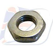LOCK NUT M6 x 1.0mm STAINLESS