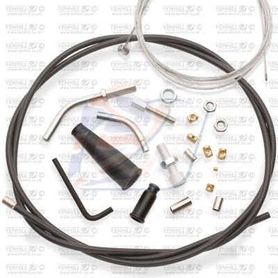 UNIVERSAL THROTTLE KIT (NO 600A)
