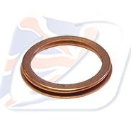 14MM FLAT COPPER WASHER