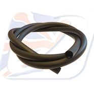 6.5mm x 8.5mm BLACK FLEXIBLE SLEEVE x 1m