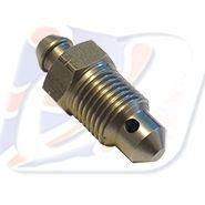 BLEED NIPPLE M10x1.00 - STAINLESS STEEL