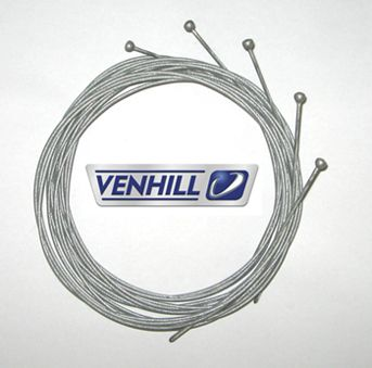 BRAKE SAFETY CABLE FOR PEDAL TO M/C (X5)