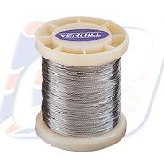 STAINLESS STEEL SAFETY WIRE 0.6mm O.D.