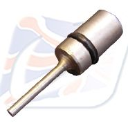 3mm SPARE PUSH PIN - FOR CHAIN RIVET SET