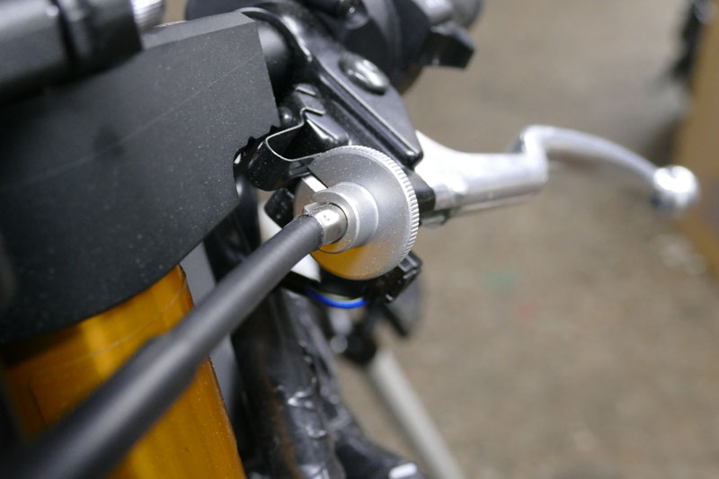 Lever and Pedal Adjustment; How it Can Help You Ride Further and Faster