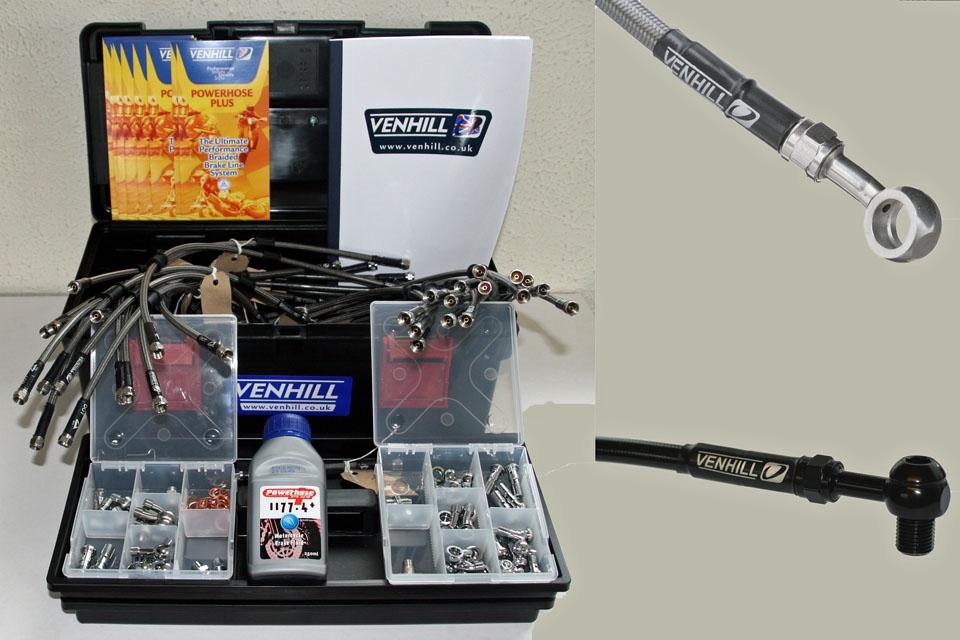Updated Powerhose Plus Dealer Kits