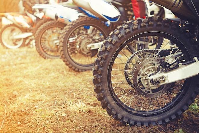 Beginner's Guide to Dirt Bike Racing