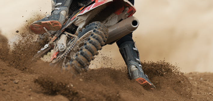 Getting Started with Motocross