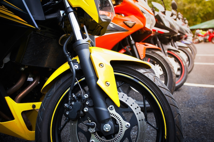 Best Motorcycle Gifts for People Who Love Their Bikes