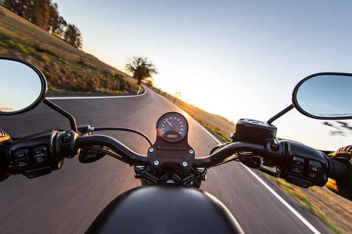 How to Make the Most Out of Motorbike Handlebars