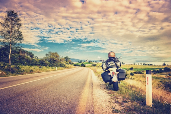 The Ultimate Guide to Motorcycle Holidays and Adventures