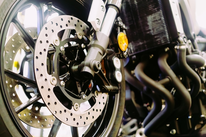 Motorbike Parts – A Definitive List of Motorbike Parts for Any Enthusiast or Pro