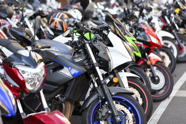 Motorcycle Security Tips to Keep Your Bike Safe