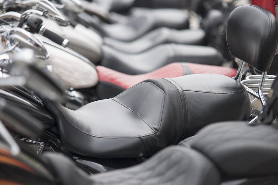 Maximising Motorcycle Ergonomics for a Comfortable Ride