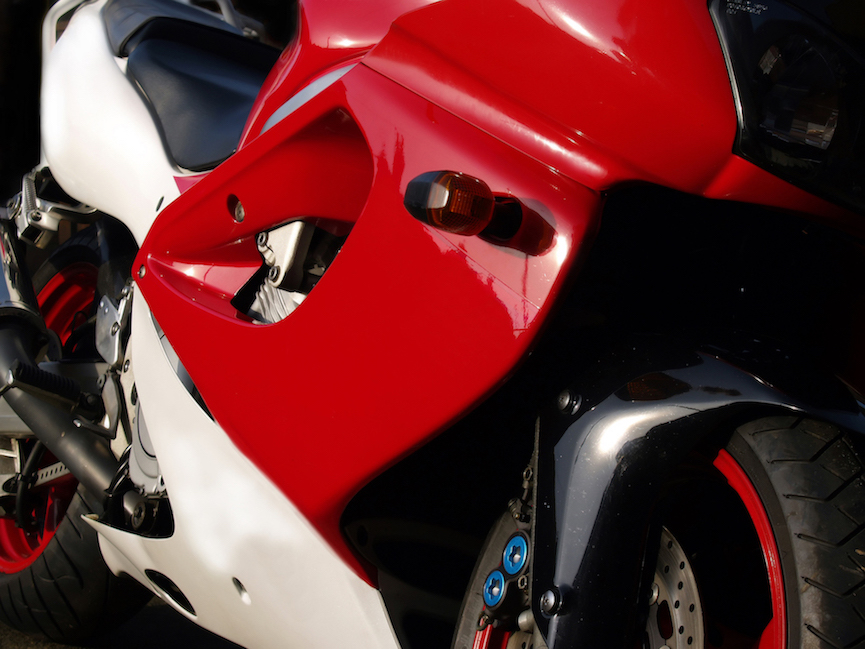 Everything You Need to Know About Motorcycle Fairing