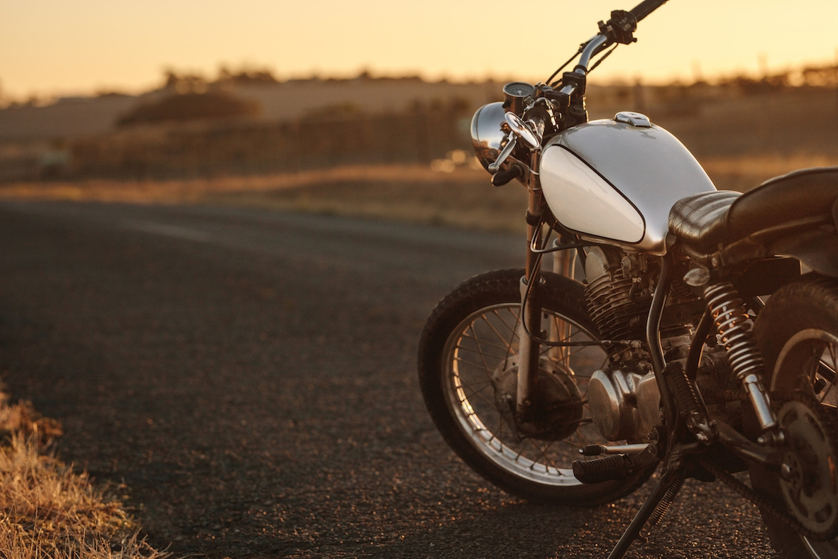 The Definitive Guide to Different Types of Motorcycles