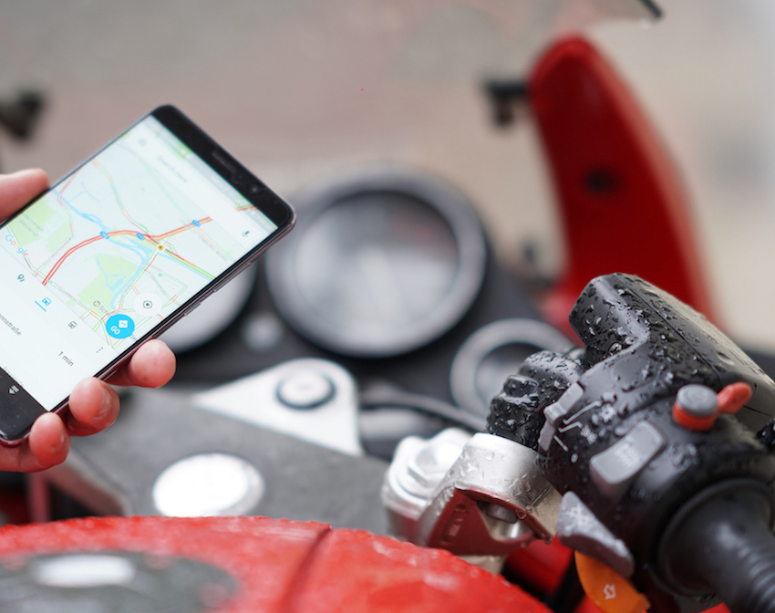 Best Motorcycle Apps for Serious Riders
