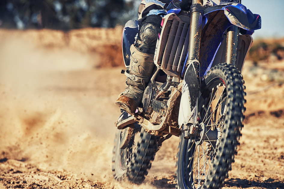 Off-Road Motorcycle Parts & Accessories – A Beginner's Guide