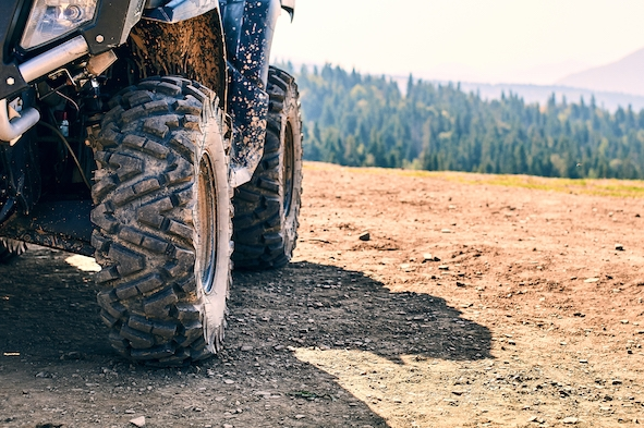 Quad Bike Parts and Accessories - A Beginner's Guide