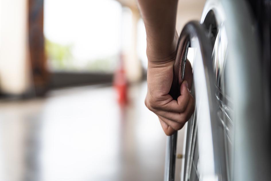 Wheelchair Maintenance Checklist
