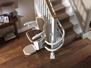 Stairlift cables